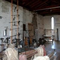Museo della canapa di Pieve di Cento
