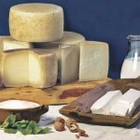 Dal latte al formaggio