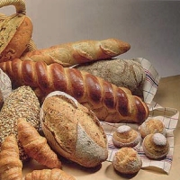Dal grano al pane