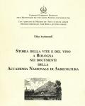 Storia della vite e del vino a Bologna