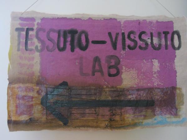 Tessuto Vissuto Lab.