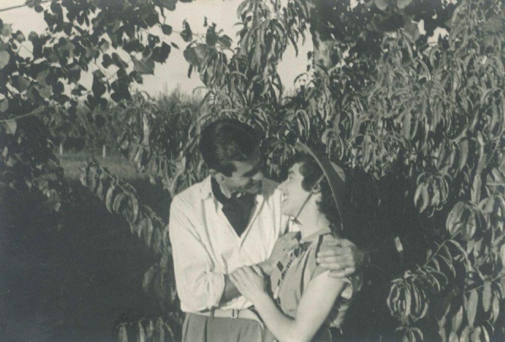 Pesci Werther e Adelaide Cassanelli