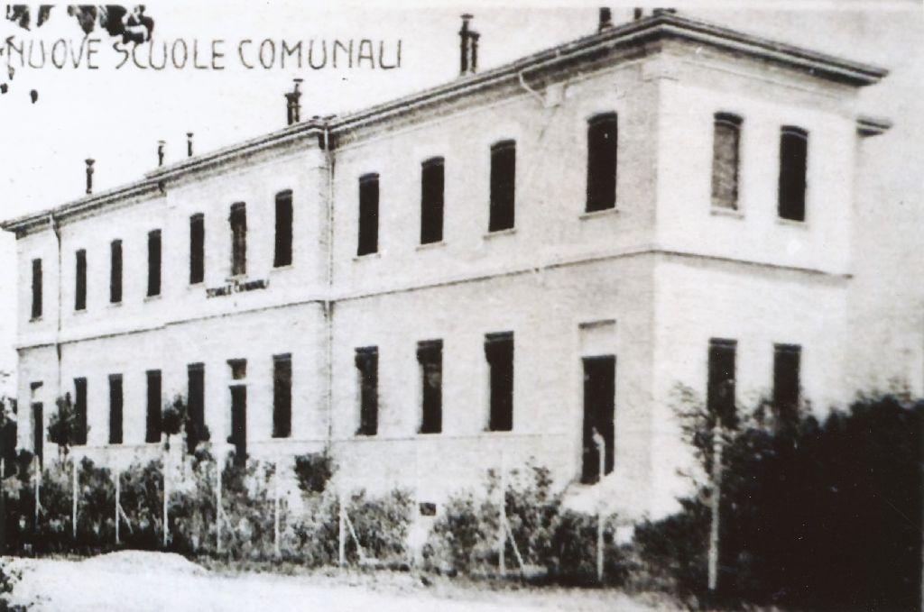 Scuole comunali di Cadriano