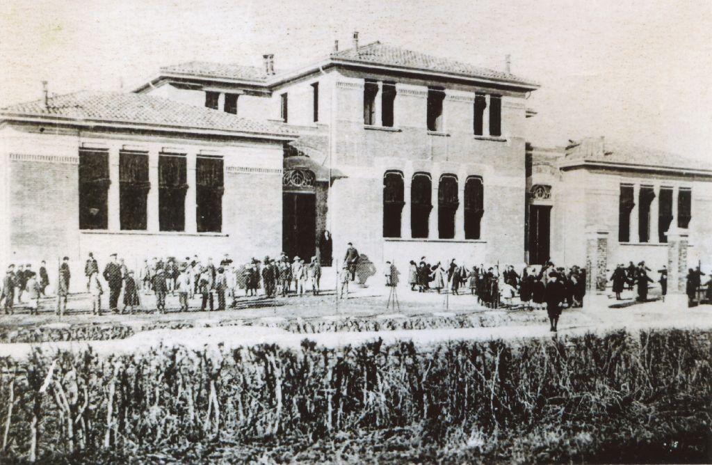 Scuole comunali di Granarolo