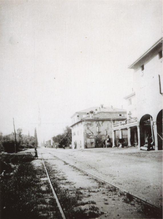 Via S. Donato a Granarolo