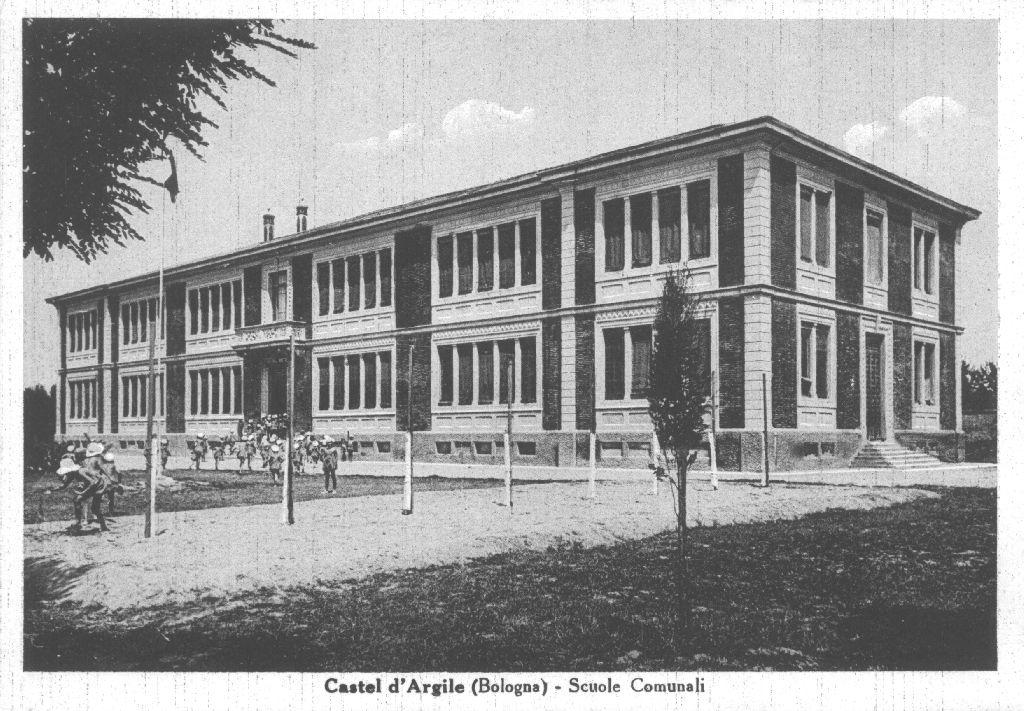 Scuole comunali di Castello d'Argile