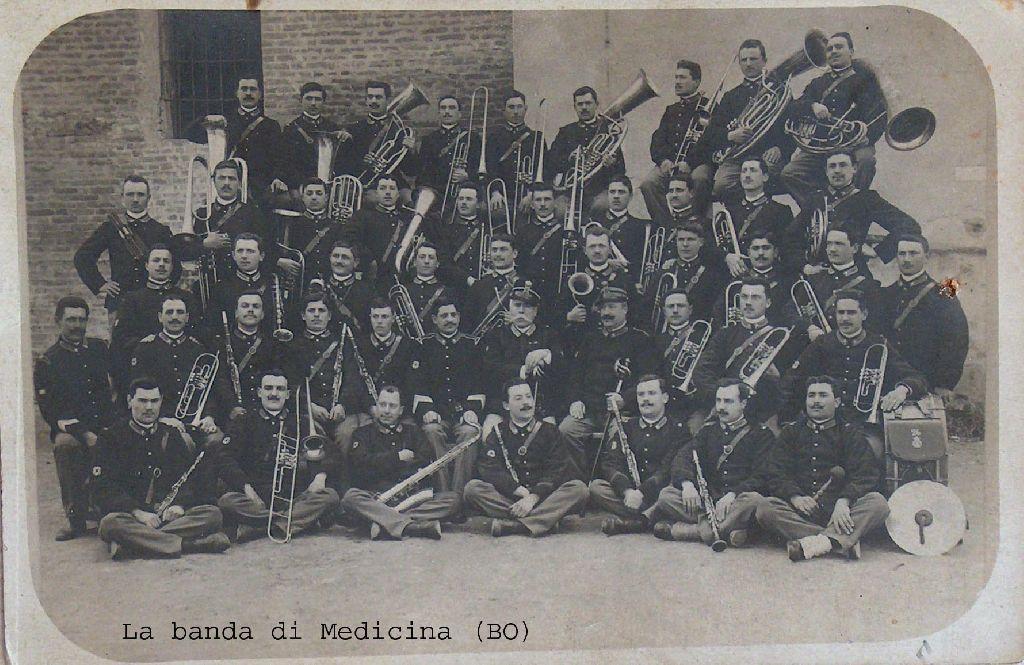 La Banda di Medicina
