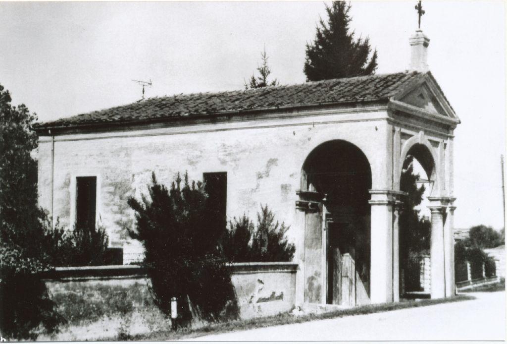 Oratorio di S. Antonio