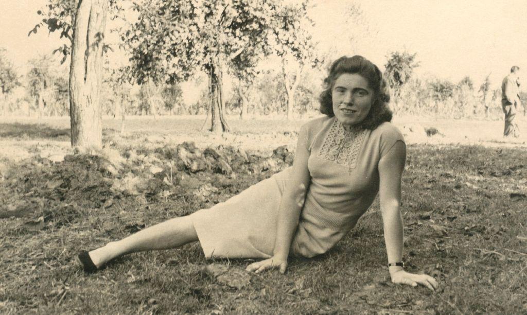Elda Musiani, anno 1957
