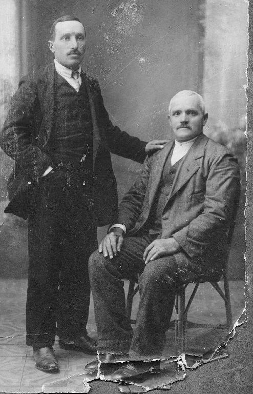 Gli antenati di Imelde Lambertini, Granarolo dell'Emilia